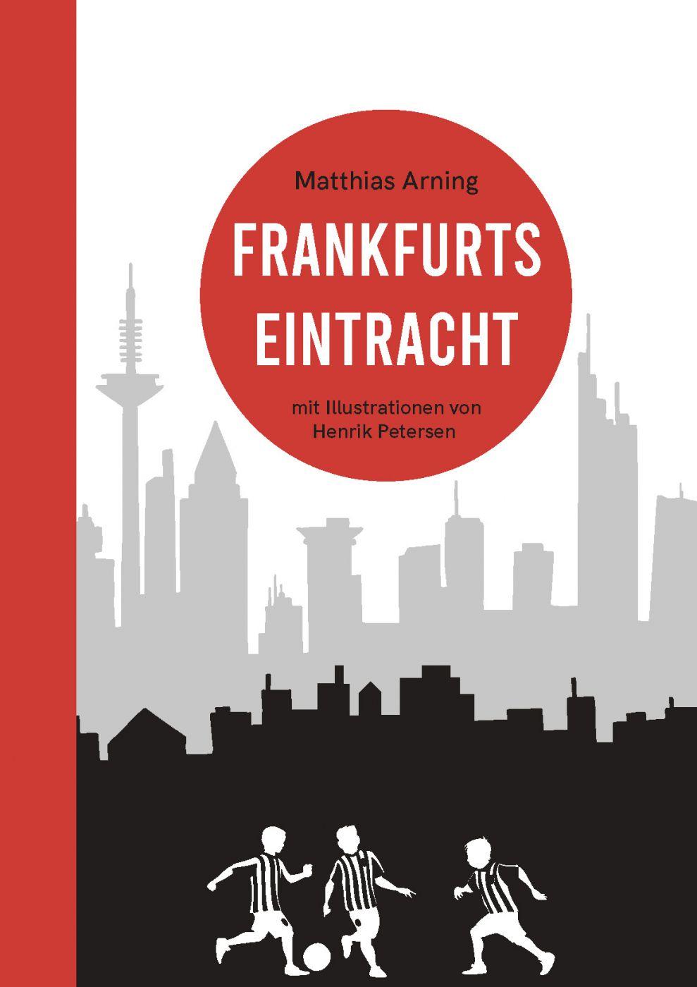 Frankfurts Eintracht – Cover
